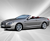 BMW 650 Convertible